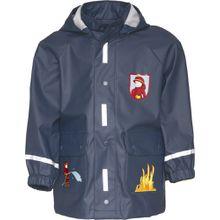 Playshoes Regenjacke - Feuerwehr