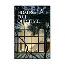 TASCHEN Deutschland TASCHEN Verlag - Homes for Our Time