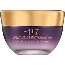 -417 Gesichtspflege Immediate Miracles Beauty Sleeping Cream 50 ml
