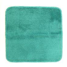 Kleine Wolke Badteppich Türkisgrün 55 x 54,5 cm