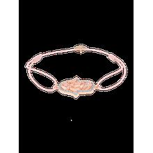 Lua Accessories Schmuck 'Care Armband' rosé