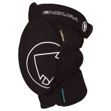 Endura - Singletrack Knee Protector - Protektor Gr L/XL schwarz