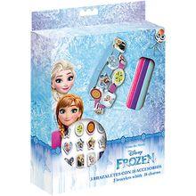 Schmuck-Set Disney Princess Frozen mehrfarbig