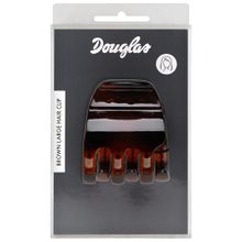 Douglas Collection Haar-Accessoires Large Brown Haarclips 1.0 st