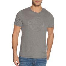 Milano T-Shirt in grau für Herren