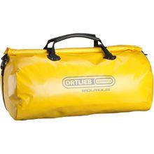 Ortlieb Reisetasche Rack-Pack XL Gelb (89 Liter)