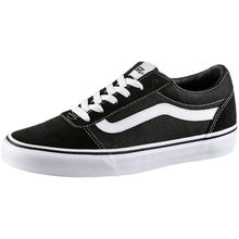 Vans Sneaker Ward Sneakers Low schwarz Damen
