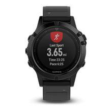Garmin Produkte Garmin Fenix Smartwatch Uhr 1.0 st