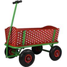 Beachtrekker Bollerwagen Style Rotkäppchen