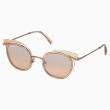 Swarovski Sonnenbrille, SK0169 - 72G, Peach