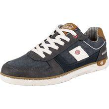 Dockers by Gerli Sneakers Low schwarz Herren