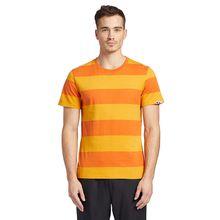 khujo T-Shirt STOR T-Shirts gelb Herren
