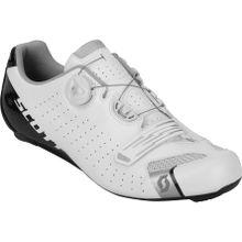 Scott - Road Comp Boa Herren Rennradschuh (weiß/schwarz) - EU 44 - US 10