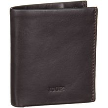 Joop Geldbörse Liana Kratos BillFold V5 Dark Brown