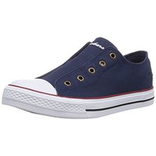 Dockers by Gerli 36UR202-710660, Damen Sneakers, Blau (navy 660), 41 EU