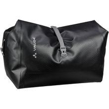 Vaude Fahrradtasche Top Case (PL) Black (30 Liter)