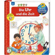 Buch - WWW Die Uhr und die Zeit
