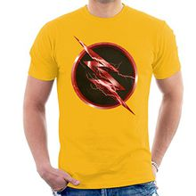 Reverse Flash Wrath Of Thawne Zoom Men's T-Shirt