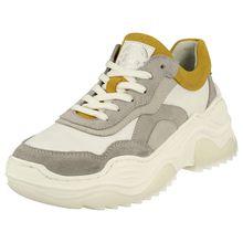 BULLBOXER Sneaker 893002E5LA Sneakers Low mehrfarbig Damen