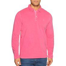 Marc O'Polo Poloshirt in pink für Herren