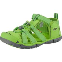 Kinder Outdoorsandalen SEACAMP II CNX grün