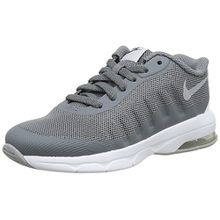 Nike Unisex-Kinder Air Max Invigor (PS) Sneaker, Grau (Cool Grey/Wolf Grey-Anthracite-White), 33 EU