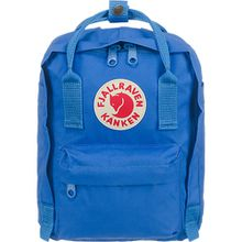 Kindergartenrucksäcke KANKEN Mini, 7l blau