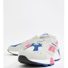 Reebok - Classic Aztrek - Weiße Sneaker, DV3941 - Weiß