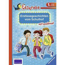 Buch - Leserabe: Erstlesegeschichten vom Schulhof