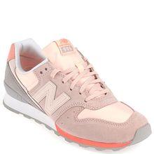 New Balance Sneaker - 996 rosa