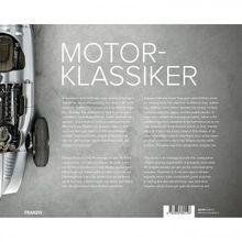Buch Motor-Klassiker