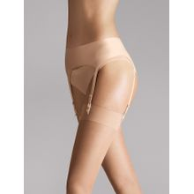 Satin Stocking Belt - 9061 - S