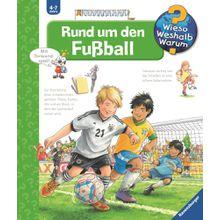 Ravensburger Rund um den Fußball