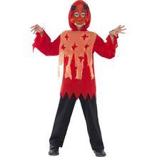 Teufel-Set für Kinder 2-teilig (Größe)