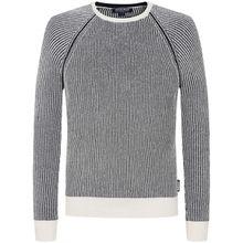 Woolrich Pullover - Blau (L, M, S, XL, XXL, XXXL)