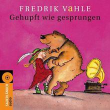 Gehupft wie gesprungen, Audio-CD Hörbuch