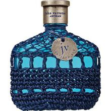 John Varvatos Herrendüfte Artisan Blu Eau de Toilette Spray 125 ml