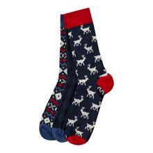Socken aus Baumwolle im 3er-Pack
