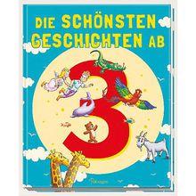 Buch - Die schönsten Geschichten ab 3