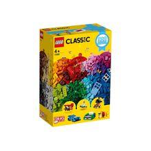 LEGO® 11005 Classic: Bausteine - Kreativer Spielspaß