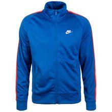 Nike Sportswear N98 Tribute Jacke Herren blau Herren