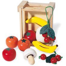 Pinolino Kiste für Kaufladen