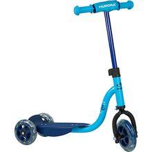 Kiddyscooter joey, blau
