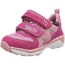 Superfit Mädchen SPORT5 Sneaker, Pink (Pink Kombi), 31 EU