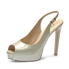 Evita Shoes Sandaletten offwhite Damen