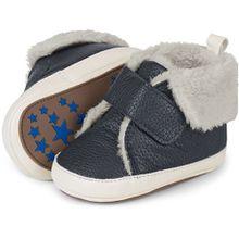 Sterntaler Baby-Schuh mit Klettverschluss