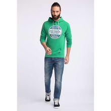 Petrol Industries MEN Sweater hellgrün Herren