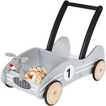 Lauflernwagen Kimi, grau