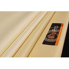 "Thermo Vorhang Futter 54 "" / 137cm - creme/creme"