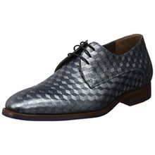 Floris van Bommel Herren 14168 Derbys, Grau (Grey), 44 EU (9.5 UK)